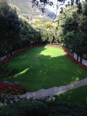 Garden VF
