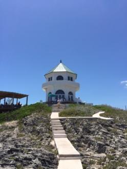 Ocean Tally LIghthouse